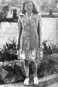 Obituary photo of Rolande Thornton, Syracuse-NY