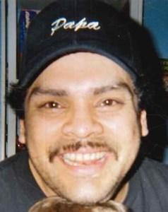 Obituary photo of Michael Vargas, Toledo-OH