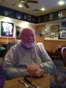 Obituary photo of Gary Sacher, Junction City-KS