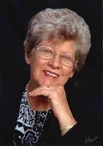 Obituary photo of Dorothy Pooler, Topeka-KS