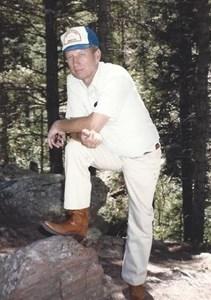 Obituary photo of Donald Love, Olathe-KS