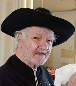 Obituary photo of Gerald Porter, Toledo-OH