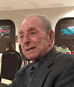 Obituary photo of Vincent Panzarino, Albany-NY
