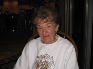 Obituary photo of Anna Kuhar, Akron-OH