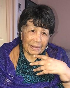 Obituary photo of Cleo Henderson, Rochester-NY
