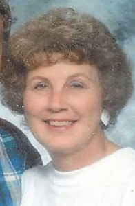 Obituary photo of Margaret King, Olathe-KS