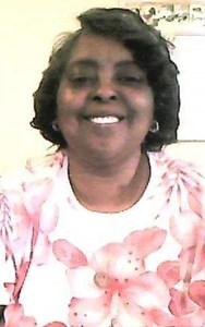 Obituary photo of Valena Shepherd, Albany-NY