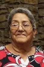 Obituary photo of Olivia Zozaya, Dove-KS