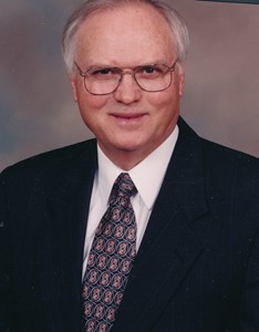 Obituary photo of Cecil Rothers, Topeka-KS