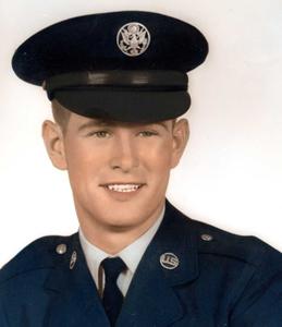 Obituary photo of Gary Egerton, Cincinnati-OH