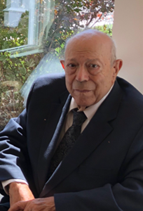 Obituary photo of Rocco DePremis, Albany-NY
