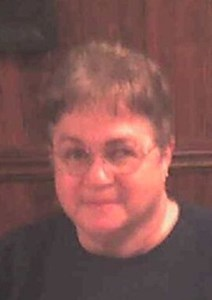 Obituary photo of Carolyn Phlieger, Akron-OH