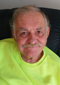 Obituary photo of Richard Muller, Topeka-KS