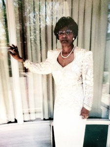 Obituary photo of Carmen Worrell, Orlando-FL