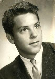 Obituary photo of Johnny Glenn, Columbus-OH