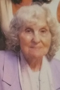 Obituary photo of Patricia Corder+Batten, Akron-OH