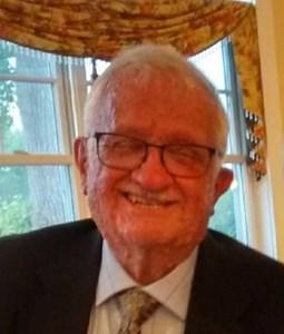 Obituary photo of Donald Swift, Albany-NY