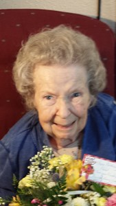 Obituary photo of Adele Reynolds, Denver-CO