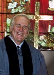 Obituary photo of Reverend+Robert Koller, Green Bay-WI
