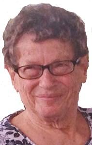Obituary photo of Avalee Jones, Columbus-OH