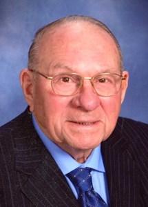 Obituary photo of Daniel Barth, Cincinnati-OH