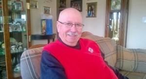 Obituary photo of Robert Esken, Dayton-OH