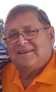 Obituary photo of James Ruff, Columbus-OH