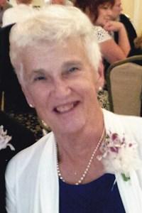 Obituary photo of Janet Glynn, Albany-NY