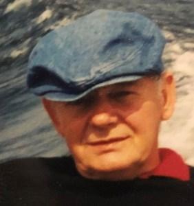Obituary photo of David Wickham, Albany-NY