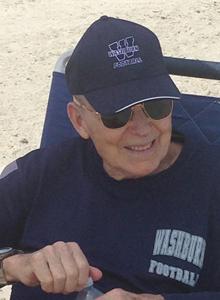 Obituary photo of Robert Schurig, Topeka-KS