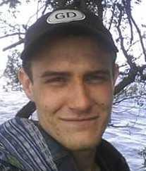 Obituary photo of Logan Santimaw, Syracuse-NY