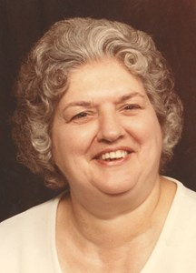 Obituary photo of Harriet Goff, Dayton-OH