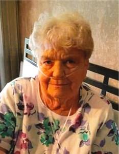 Obituary photo of Barbara Frank, Louisville-KY