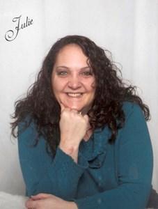 Obituary photo of Julie Watson, Syracuse-NY