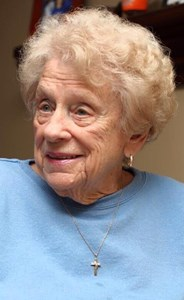 Obituary photo of Virginia Neuhard, Dayton-OH