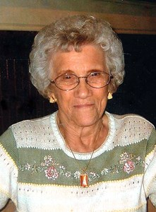 Obituary photo of Ruby Miller, Columbus-OH