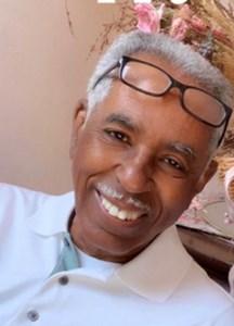 Obituary photo of Marvin Wilson, Dove-KS