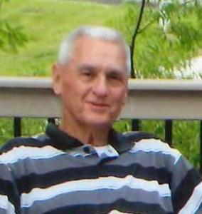 Obituary photo of Gary LeGrande, St Peters-MO