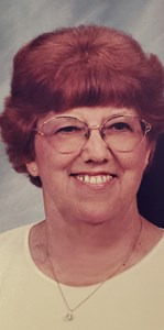 Obituary photo of Beatrice Springer, Columbus-OH