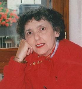 Obituary photo of Marjory Trowbridge, Topeka-KS
