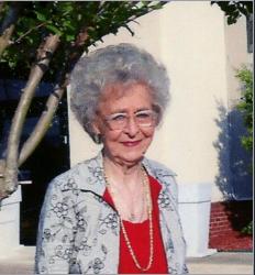 Obituary photo of Olean Sexton, Dayton-OH