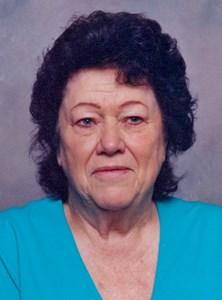 Obituary photo of Helen Barnett, Columbus-OH
