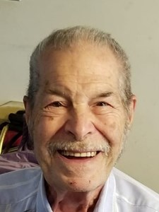 Obituary photo of Elwood Snyder+I, Rochester-NY