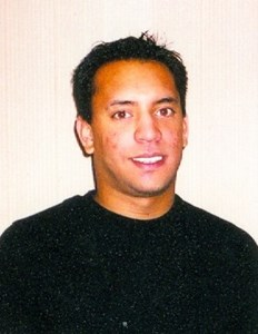 Obituary photo of Brandon Chapman, Cincinnati-OH