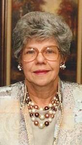 Obituary photo of Lois Cripps, Dove-KS