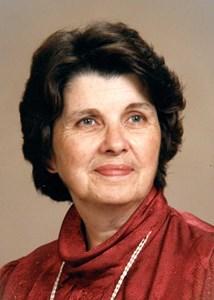 Obituary photo of Wanda Daugherty, Dayton-OH