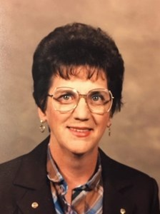 Obituary photo of Linda Calderwood, Dove-KS