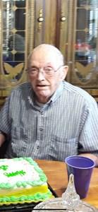 Obituary photo of Norman Myer, Topeka-KS