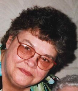 Obituary photo of Patricia Williams, Syracuse-NY