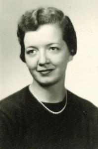 Obituary photo of Dorothy Rice, Olathe-KS